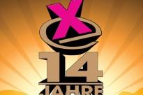 14 Jahre Studio-X